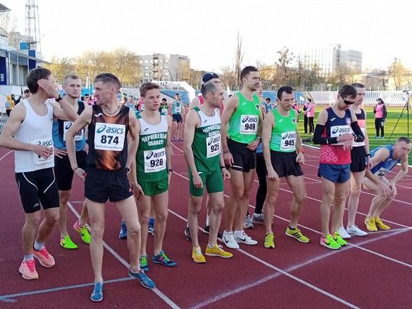 Чемпіонів України з бігу визначили в Черкасах (ФОТО)