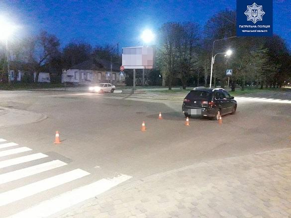 У Черкасах протягом вихідних правоохоронці виявили вісьмох п'яних водіїв
