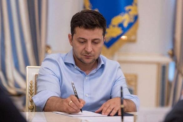 Президент України призначив голову Звенигородської РДА