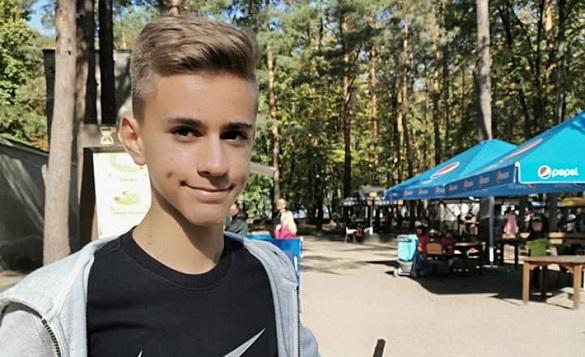 Орієнтовна сума 300 тисяч євро: підлітка, який отримав поранення голови у тирі, готові лікувати за кордоном