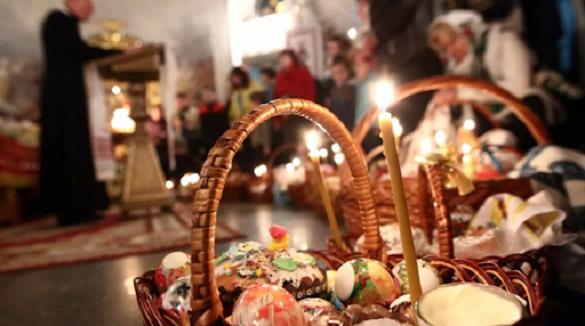 Черкащан закликають дотримуватися карантинних норм під час Великодня