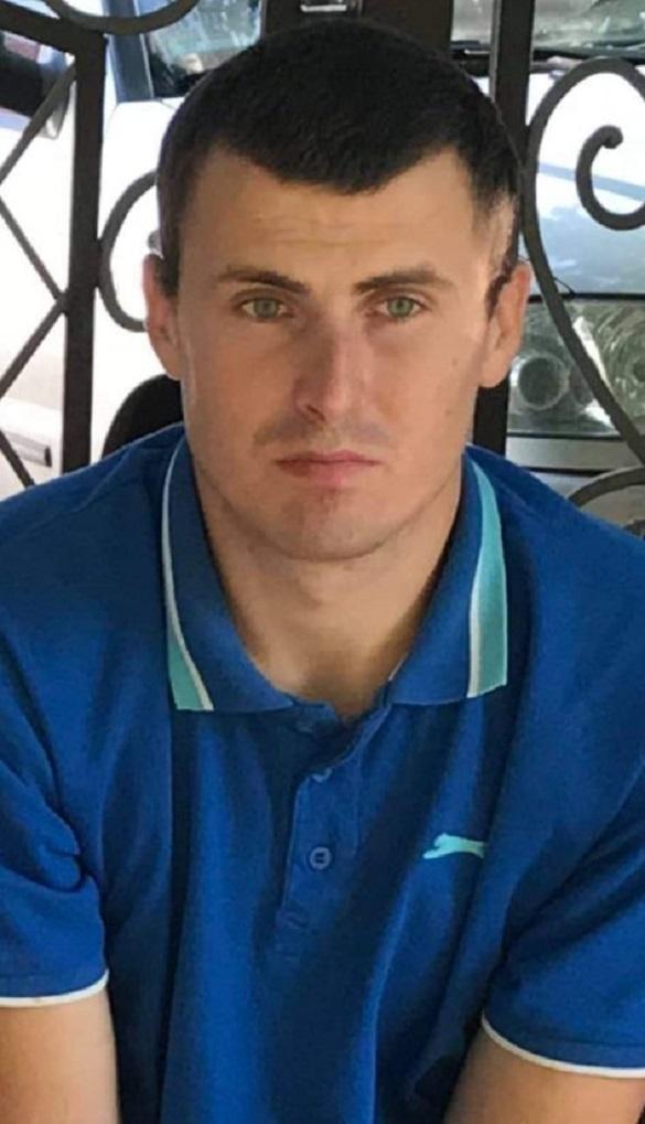 Черкащанина, якого розшукували протягом тижня, знайшли у Києві