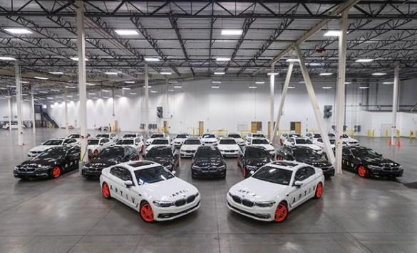 Міжнародна фірма: у Черкасах скоро відкриють новий завод