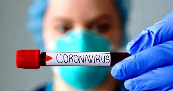 Понад 200 за добу: Черкащина - серед областей, де найбільше захворіло на коронавірус