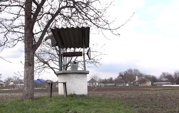 В одному із сіл на Черкащині люди бояться залишитися без води (ВІДЕО)