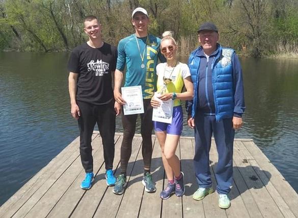 Черкаська спортсменка стала чемпіонкою всеукраїнських змагань