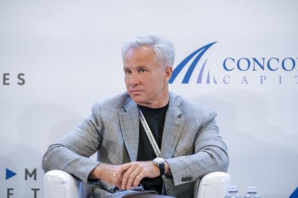 Мультимільйонер із Черкащини увійшов до десятки найбагатших українців