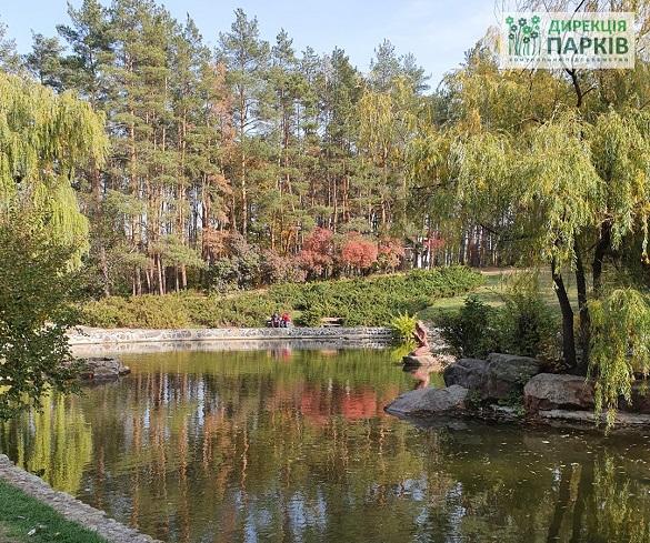 З майстер-класами, конкурсами та спортивними перегонами у Черкасах відкриють новий парковий сезон (ПРОГРАМА)