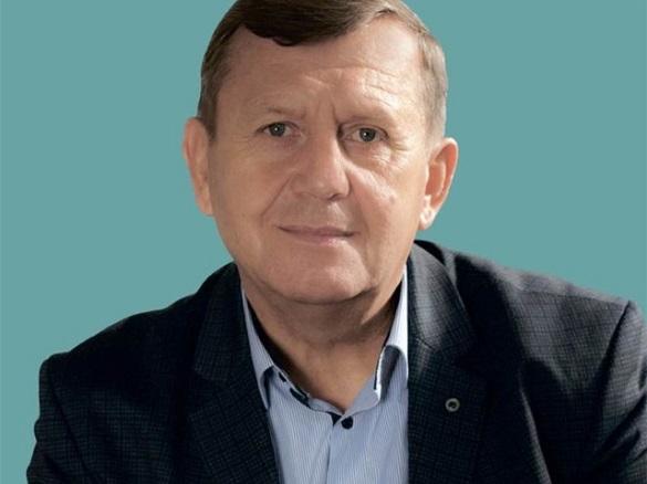 Світла пам'ять: на Черкащині помер колишній депутат міськради