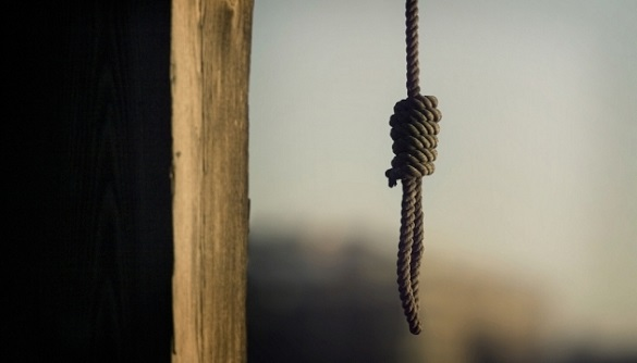 У Черкасах 14-річний хлопець покінчив життя самогубством