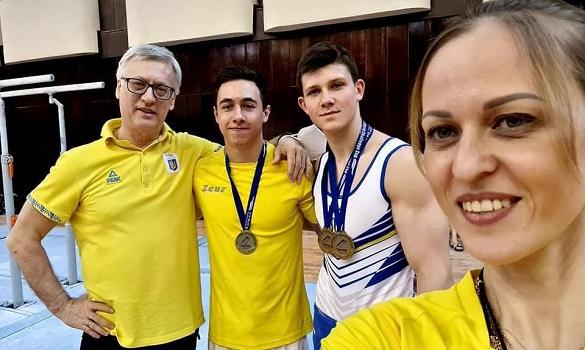 Черкаські спортсмени вибороли медалі на Кубку світу (ФОТО)