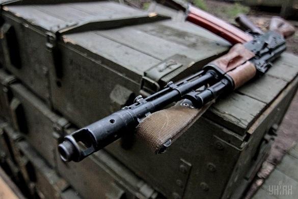 Військовий із Черкащини застрелився на робочому місці