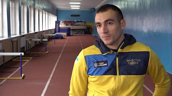 Черкаський спортсмен потрапив до національної збірної