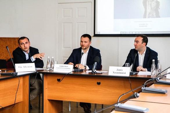 Черкаси - туристичне місто: у міськраді обговорили стратегію розвитку