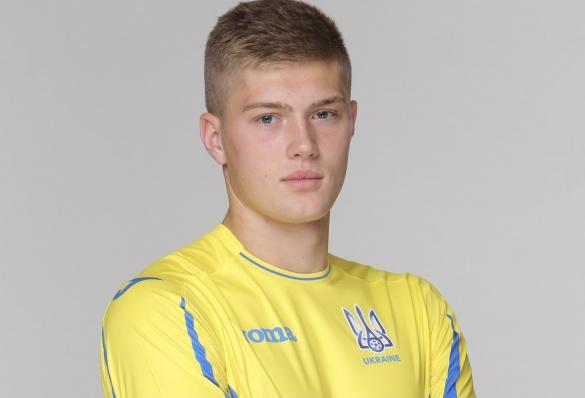 Черкащани поїдуть у складі збірної України на Євро-2020