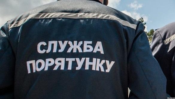 Замкнуло електропроводку: в Черкасах горіла кімната житлового будинку (ВІДЕО)