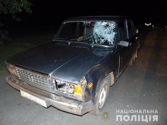 На Черкащині сталася смертельна аварія: поліція з'ясовує обставини