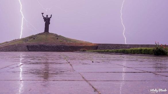 Завтра на Черкащині знову прогнозують грози