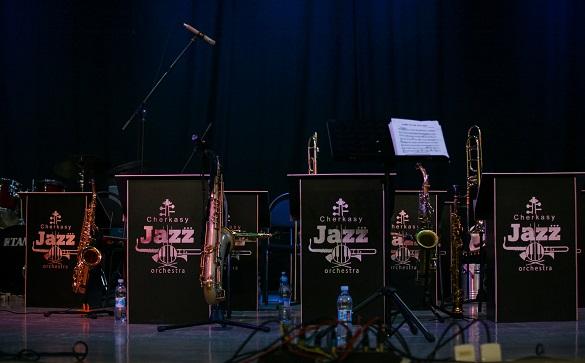 Щосуботи у Черкасах гратимуть джаз просто неба