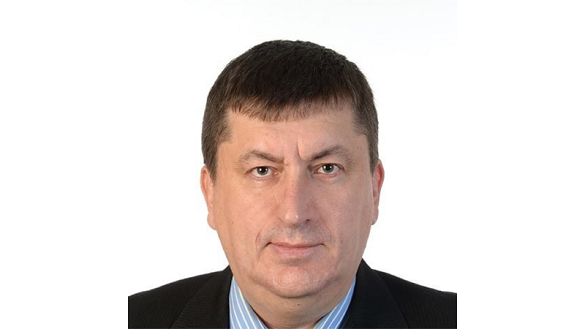 У голови Черкаської ОДА - новий заступник