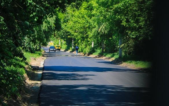 Поточний ремонт доріг: у Черкасах планують заасфальтувати майже 20 вулиць