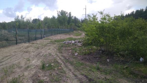 Сільська рада на Черкащині незаконно передала землі водного фонду для будівництва дач (ФОТО)