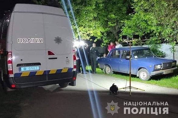 Знайшли мертвим у багажнику автомобіля: на Черкащині поліція розслідує вбивство валютника