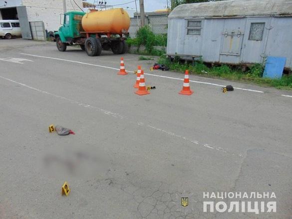 Через ревнощі на Черкащині хлопець встромив ножа в груди опоненту (ФОТО)