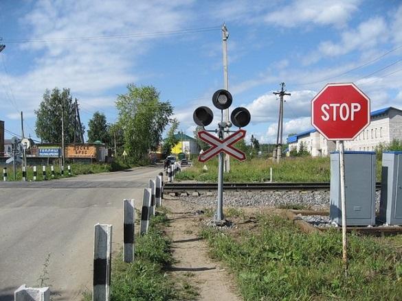 На Черкащині перекриють рух транспорту через залізничний переїзд