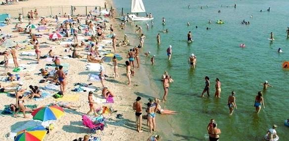Черкащанам нагадали правила відпочинку біля водойм