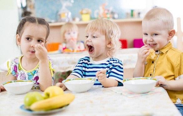 У дошкільних навчальних закладах Черкас відновлять перевірки якості харчування