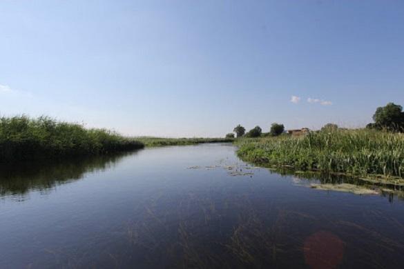 Через сильні дощі на Черкащині прорвало греблі на двох ставках