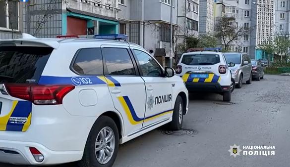 Шукали протягом двох місяців: у Черкасах затримали квартирних крадіїв