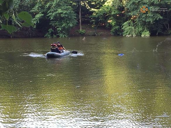 На Черкащині трапився черговий трагічний випадок на воді