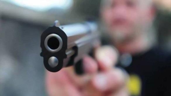 Чоловіка, який стріляв у Черкасах по людях, триматимуть під вартою