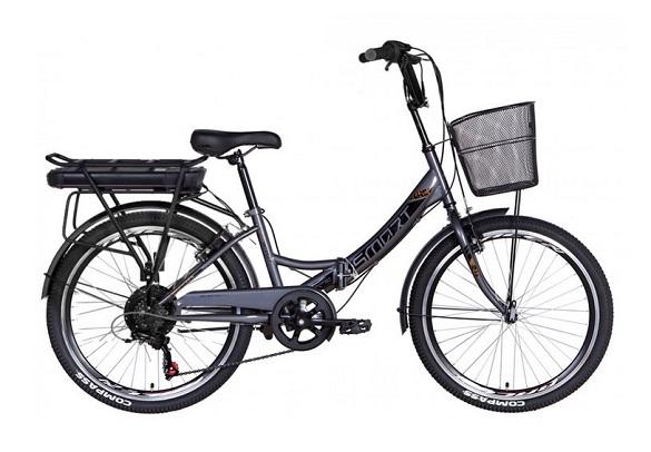 У Черкасах викрали велосипед у людини з інвалідністю