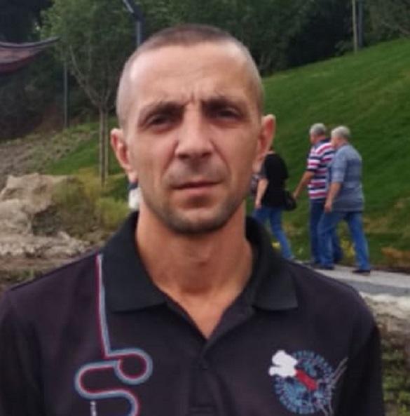 Не виходить на зв'язок: у Черкаській області розшукують чоловіка