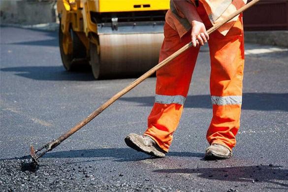 Підприємство, яке неналежно відремонтувало дорогу на Черкащині, сплатить штраф та усуне недоліки