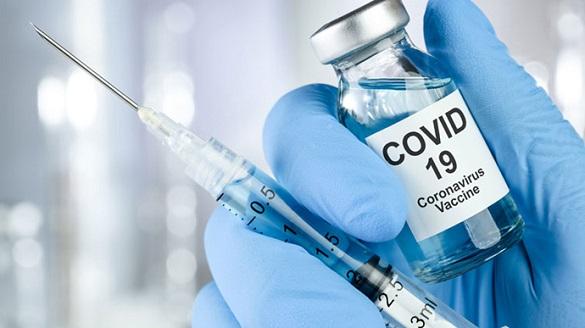 На Черкащині вже провели понад 160 тисяч щеплень від коронавірусу