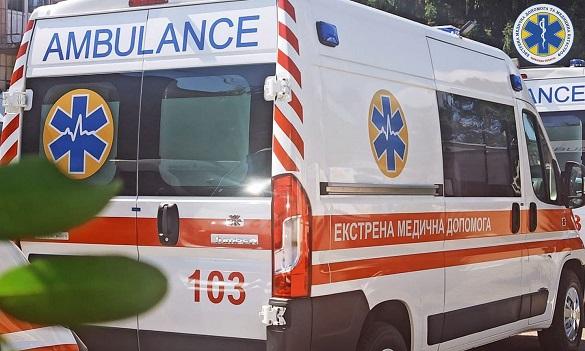 За останні чотири місяці на Черкащині сталося майже 10 нападів на бригади