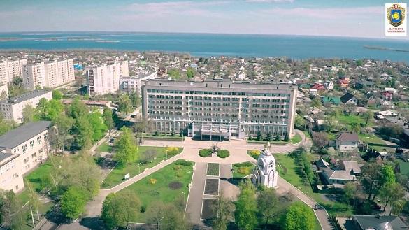 Черкаський університет планує святкувати 100-річний ювілей на всеукраїнському рівні