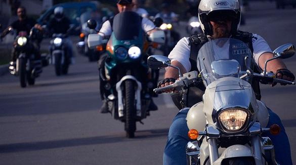Петицію про обмеження руху байкерів у Черкасах підтримали містяни