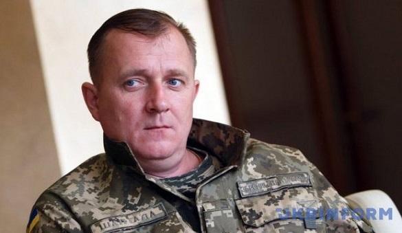 Новим начальником Генерального штабу ЗСУ став черкащанин