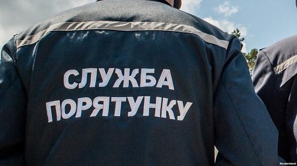 Через коротке замикання до багатоповерхівки в Черкасах виїжджали рятувальники