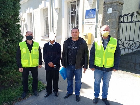 На Черкащині іноземця, який майже 30 років провів у в'язницях, мають депортувати