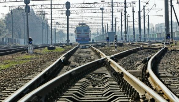 На ділянці Черкаси – ім. Т. Шевченка протягом трьох днів не їздитимуть поїзди