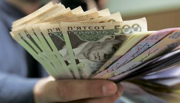 У Черкаській області чоловік викрав з банківського рахунку жінки 70 тисяч гривень