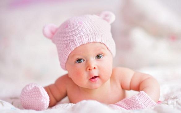 Ще 39 малюків народилось у Черкасах