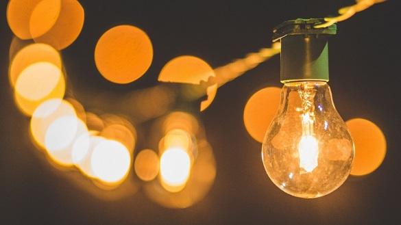 Сьогодні в деяких будинках у Черкасах не буде світла (перелік адрес)