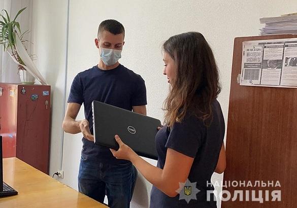 Хлопцеві, який обікрав черкаську журналістку, присудили громадські роботи